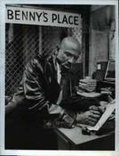 Benny's Place (Benny's Place)