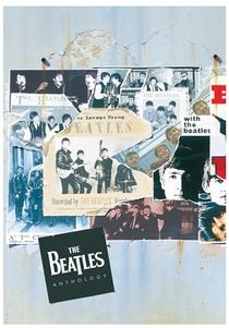 The Beatles Anthology  - Poster / Capa / Cartaz - Oficial 1