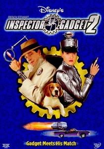 Inspetor Bugiganga 2 - Poster / Capa / Cartaz - Oficial 1