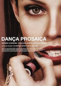 Dança Prosaica - Poster / Capa / Cartaz - Oficial 1