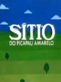 Sítio do Picapau Amarelo - Poster / Capa / Cartaz - Oficial 1