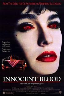 Inocente Mordida - Poster / Capa / Cartaz - Oficial 1