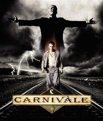 Carnivàle (1ª Temporada) - Poster / Capa / Cartaz - Oficial 2