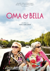 Oma & Bella - Poster / Capa / Cartaz - Oficial 1