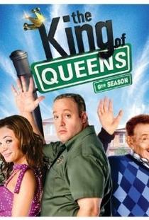 The King of Queens (8°Temporada) - Poster / Capa / Cartaz - Oficial 1