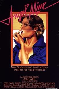 Angel Mine - Poster / Capa / Cartaz - Oficial 1
