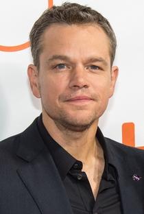 Matt Damon - Poster / Capa / Cartaz - Oficial 13