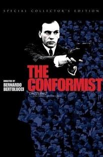 O Conformista - Poster / Capa / Cartaz - Oficial 2