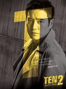 TEN (2ª Temporada) - Poster / Capa / Cartaz - Oficial 2