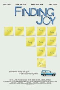 Encontro Com Joy - Poster / Capa / Cartaz - Oficial 3