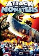 A Batalha dos Monstros (Gamera tai daiakuju Giron)