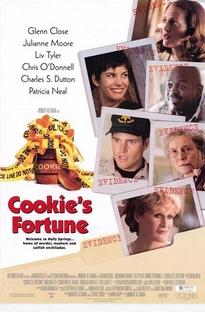 A Fortuna de Cookie - Poster / Capa / Cartaz - Oficial 2