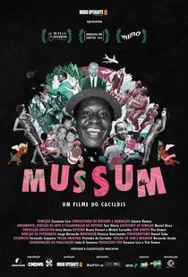 Mussum, Um Filme do Cacildis - Poster / Capa / Cartaz - Oficial 1