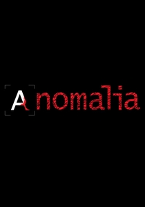 Anomalia - Poster / Capa / Cartaz - Oficial 1