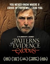 Patterns of Evidence: Exodus - Poster / Capa / Cartaz - Oficial 3
