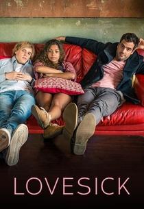 Lovesick (1ª Temporada) - Poster / Capa / Cartaz - Oficial 1
