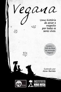 Vegana - Poster / Capa / Cartaz - Oficial 1