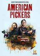 Caçadores de Relíquias (20ª Temporada) (American Pickers (Season 20))
