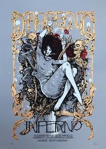 A Mansão do Inferno - Poster / Capa / Cartaz - Oficial 5