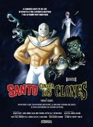 Santo Contra os Clones (Santo Contra los Clones)