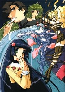 Shamanic Princess - Poster / Capa / Cartaz - Oficial 6