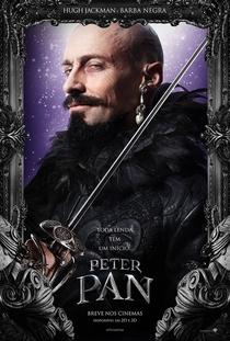Peter Pan - Poster / Capa / Cartaz - Oficial 14