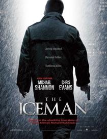 O Homem de Gelo - Poster / Capa / Cartaz - Oficial 2