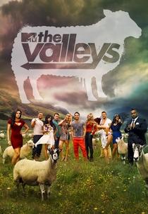 The Valleys (1ª Temporada) - Poster / Capa / Cartaz - Oficial 1
