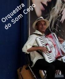 Orquestra do Som Cego - Poster / Capa / Cartaz - Oficial 1