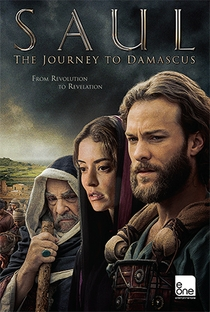 Saulo: A viagem para Damasco  - Poster / Capa / Cartaz - Oficial 1