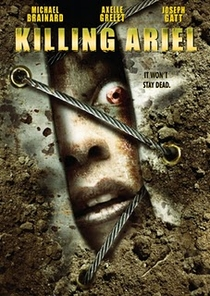 Killing Ariel - Poster / Capa / Cartaz - Oficial 1