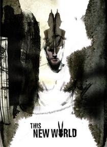 This New World - Poster / Capa / Cartaz - Oficial 1