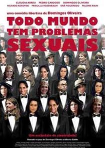 Todo Mundo Tem Problemas Sexuais - Poster / Capa / Cartaz - Oficial 1