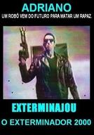 EXTERMINAJOU 1 -  EXTERMINADOR 2000 (EXTERMINAJOU 1 -  EXTERMINADOR 2000)