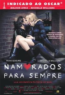 Namorados Para Sempre - Poster / Capa / Cartaz - Oficial 3