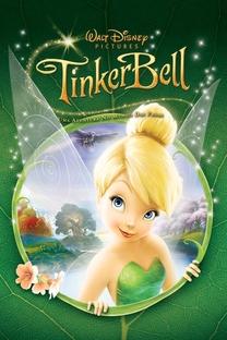 Tinker Bell: Uma Aventura no Mundo das Fadas - Poster / Capa / Cartaz - Oficial 5