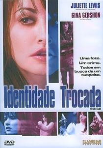 Identidade Trocada - Poster / Capa / Cartaz - Oficial 2
