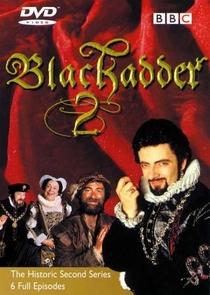 Black-Adder II - Poster / Capa / Cartaz - Oficial 1