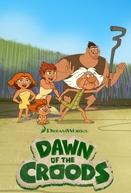 Croods, o início (3ª temporada) (Dawn of the Croods)