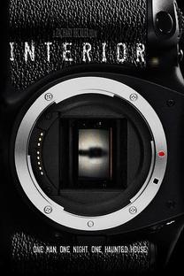 Interior - Poster / Capa / Cartaz - Oficial 2