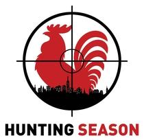 Hunting Season (1ª Temporada) - Poster / Capa / Cartaz - Oficial 1