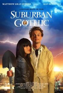 Suburban Gothic - Poster / Capa / Cartaz - Oficial 2