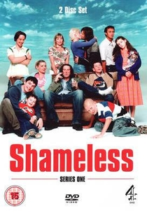 Shameless UK (1ª Temporada) - Poster / Capa / Cartaz - Oficial 1