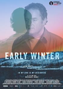 Early Winter - Poster / Capa / Cartaz - Oficial 3