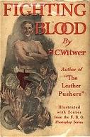 Luta de Sangue  (Fighting Blood )