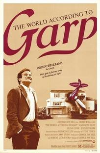 O Mundo Segundo Garp - Poster / Capa / Cartaz - Oficial 1