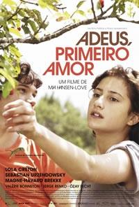 Adeus, Primeiro Amor - Poster / Capa / Cartaz - Oficial 2
