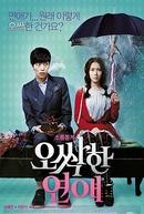 Spellbound (Ossakhan Yeonae)