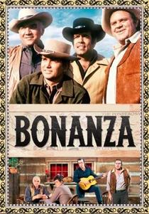 Bonanza (12ª Temporada) - Poster / Capa / Cartaz - Oficial 1