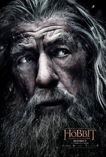 O Hobbit: A Batalha dos Cinco Exércitos - Poster / Capa / Cartaz - Oficial 9